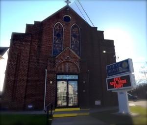 Church of God Pittsburgh